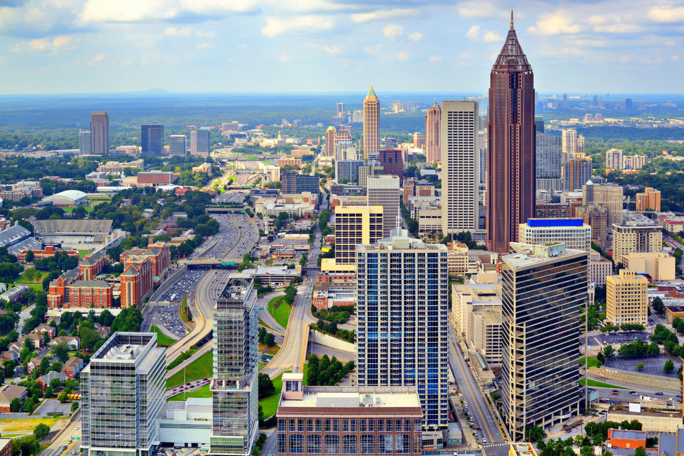 Recruiting Firm In Atlanta