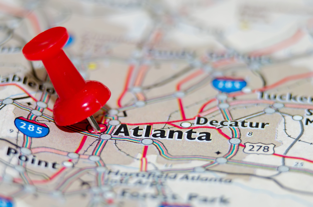 Executive Recruiters Serving Atlanta