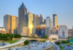 executive search firm in Atlanta