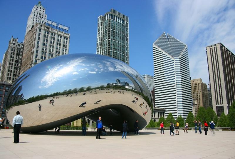 executive recruiters Chicago